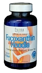 Fucoxanthin Hoodia with Pomegranate and Green Tea Extract.